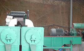 铝镁合金粉加工设备
