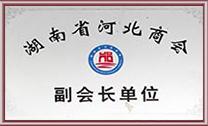 湖南省河北商会副会长单位