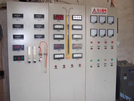 生产设备仪表控制