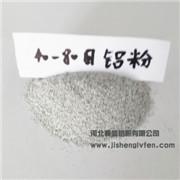 40-80目铝粉 河北冀盛铝粉厂家直销金属铝粉价格优惠